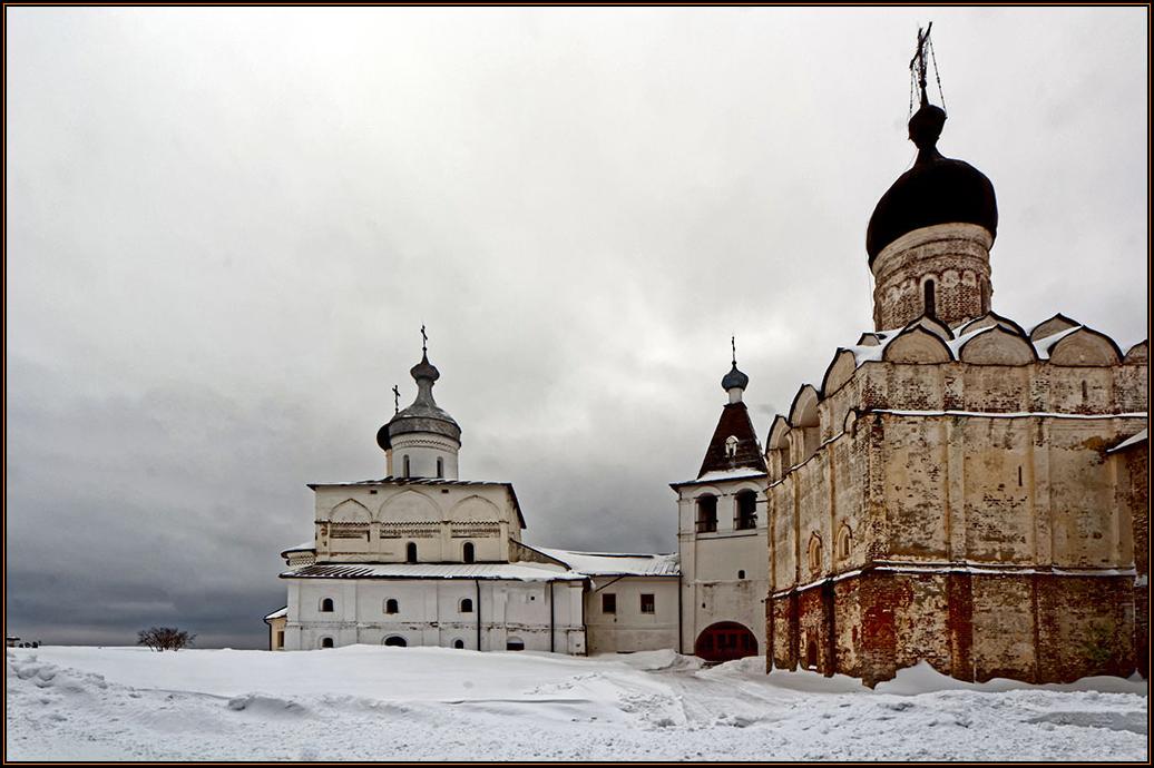 Кирилловский район д погорелка фото