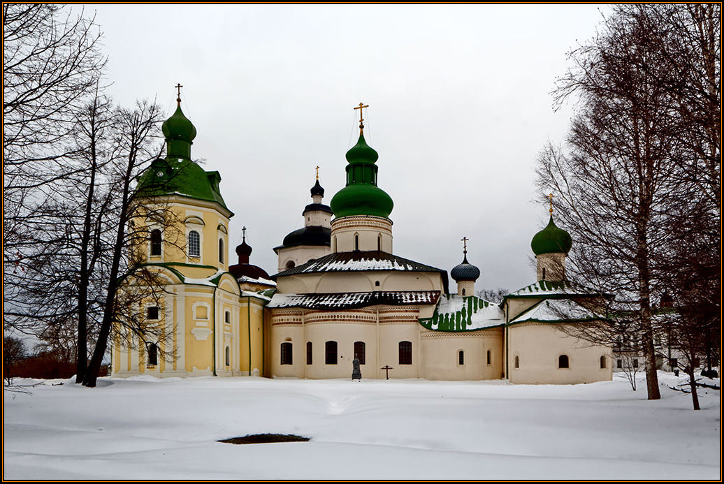 Dsc_4578 - ярославль - вологда - кириллов 7-8052011 - путешествия photoshareru
