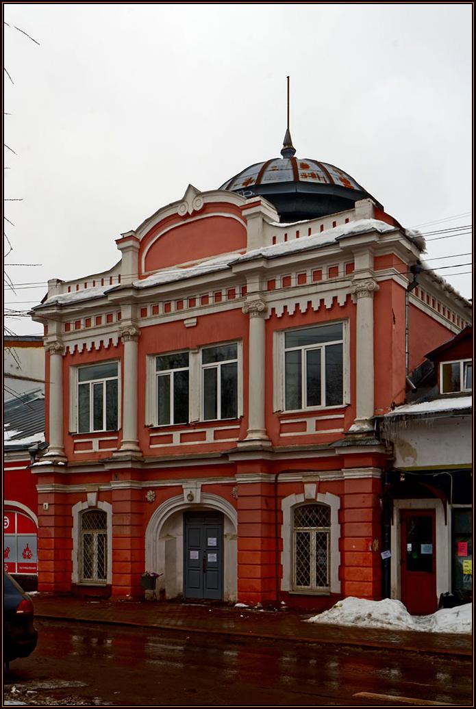 Вологда - кириллов - ферапонтово 02-04112012 (2 дня / 1 ночь)